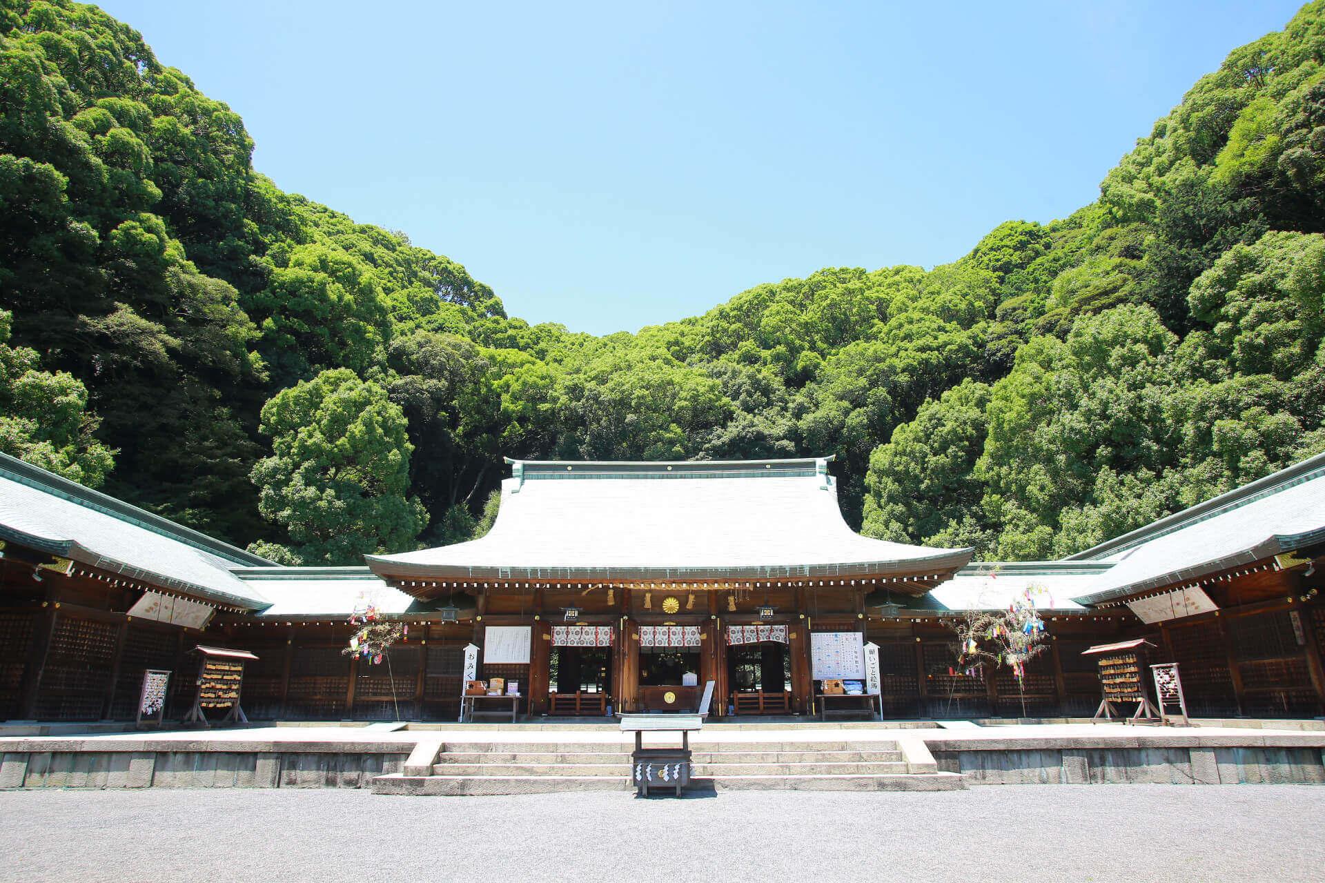 護国 神社 静岡